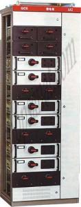 نمونه ای از یک تابلو برق