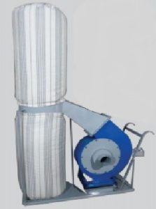 نمونه ای از یک دستگاه مکنده صنعتی